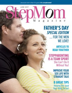 StepMom Magazine June 2017