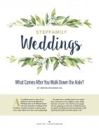 Stepfamily Weddings