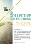 Collective Co-Parenting