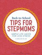 Tips for Stepmoms
