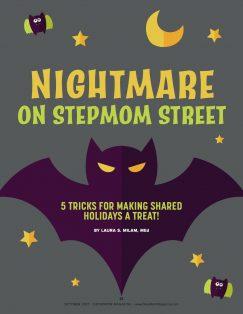 Nightmare on Stepmom Street