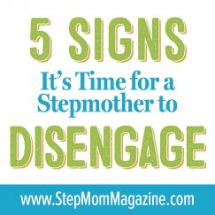 Stepmother Disengage