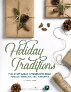 Stepfamily Holiday Traditions