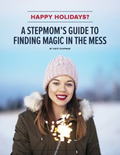 Stepmoms Guide Holidays