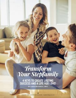 Transform Your Stepfamily