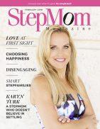 StepMom Magazine February 2018
