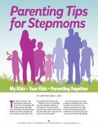 Parenting Tips for Stepmoms