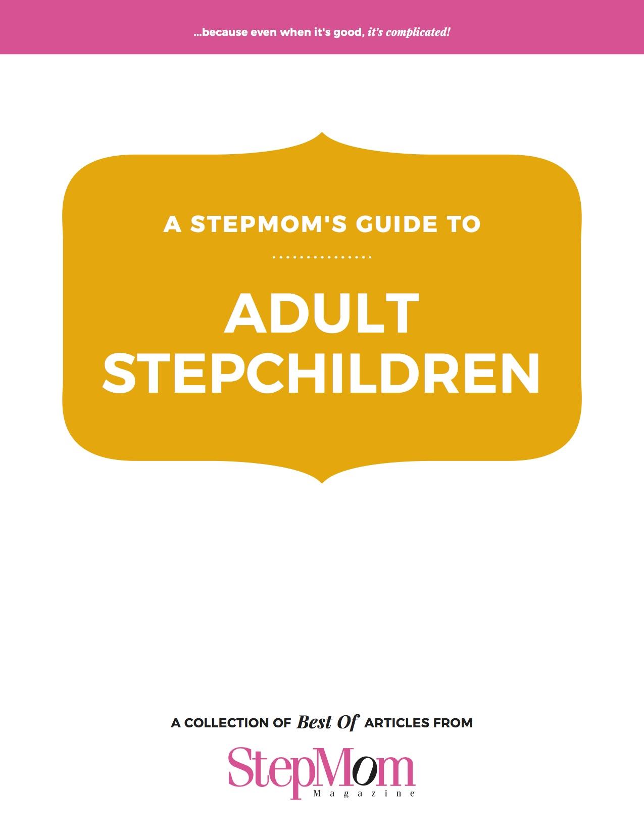 Adult Stepchildren