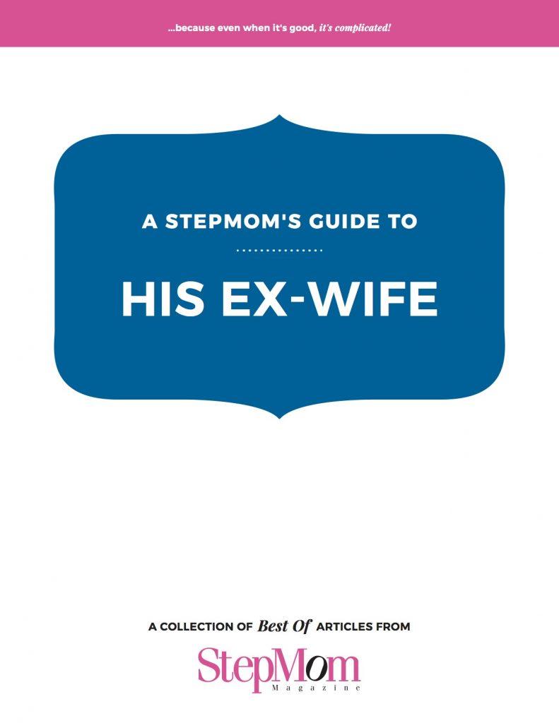 Best of His Ex Wife
