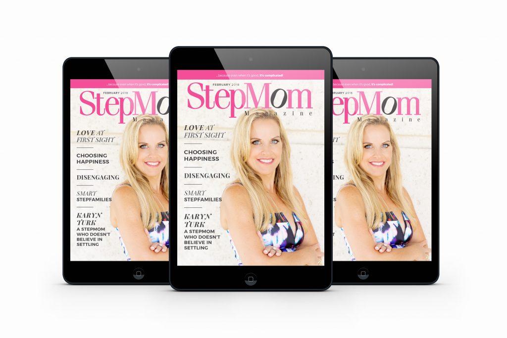 StepMom February