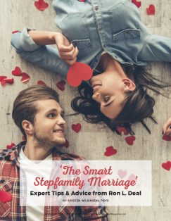 Smart Stepfamily Marriage