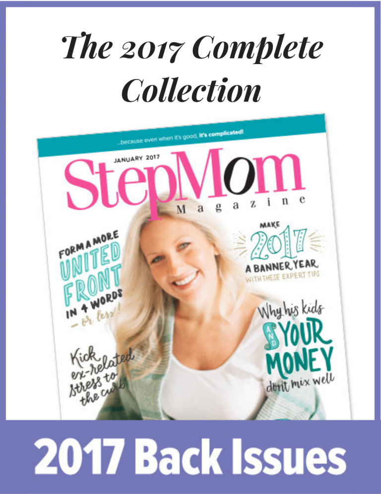 2017 Stepmom Collection
