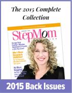 Stepmom 2015 Collection