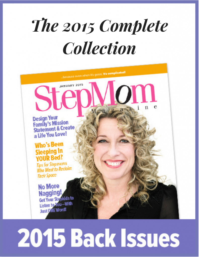 Stepmom 2015 Collection