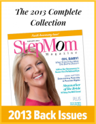 2013 Stepmom Collection