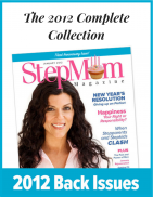 2012 Stepmom Collection