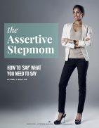 Assertive Stepmom