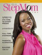 StepMom April 2018