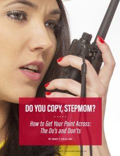 Stepcouple Communication