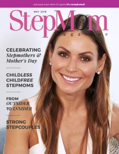 Stepmom May 2018