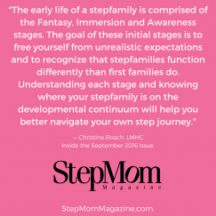 StepMom Magazine - See What\'s Inside