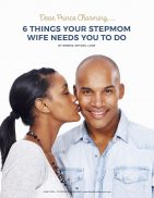Tips for Remarried Men