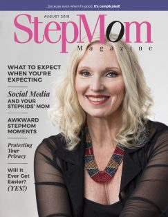 Stepmom Cover