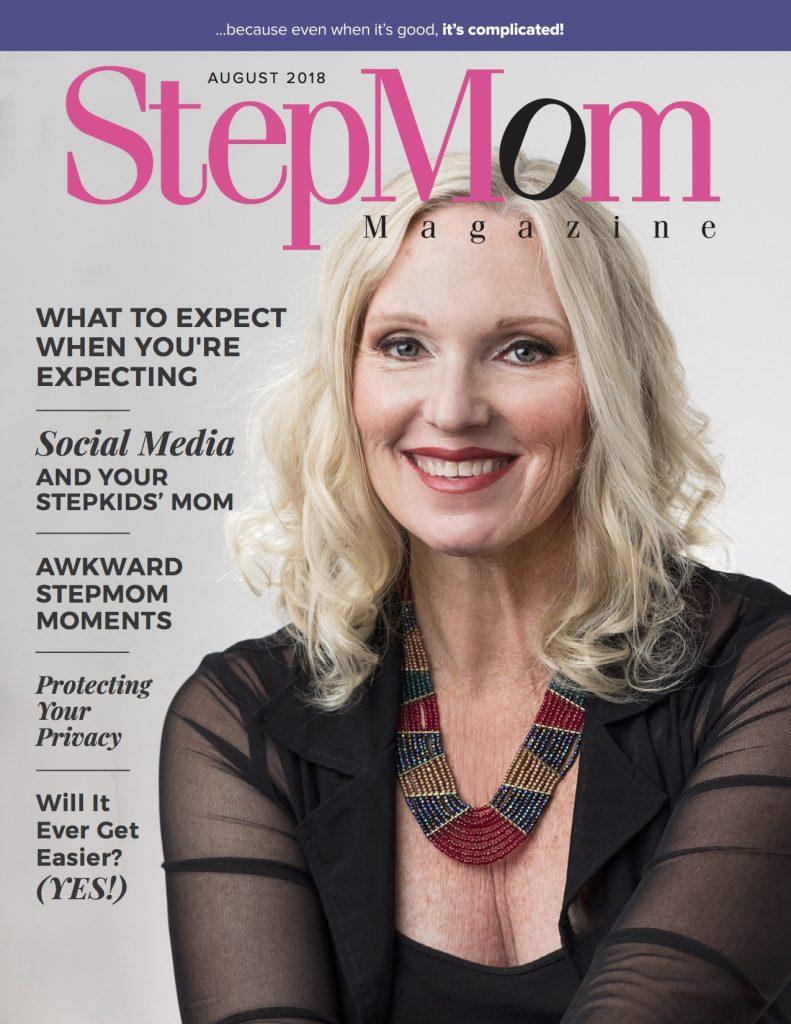 Stepmom Cover