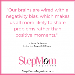 StepMom Quotes | August 2018 - StepMom Magazine