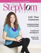 StepMom September 2018