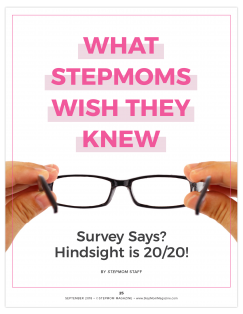 Stepmom Survey