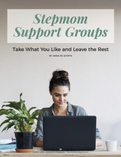 Stepmom Support Groups