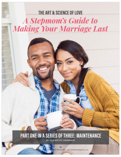 Stepmoms Guide
