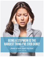 Being a Stepmom