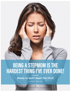 Ready To Quit Read This First Stepmom Magazine