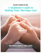 A Stepmoms Guide