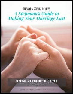 A Stepmoms Guide