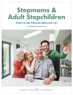 Adult Stepchildren