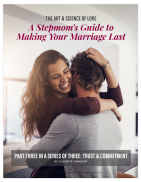 Stepmom Guide to Marriage
