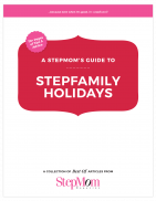 Stepfamily Holiday Articles