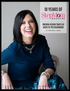 Brenda Ockun Stepmom