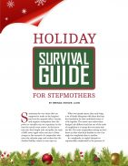 StepMom Holiday Guide