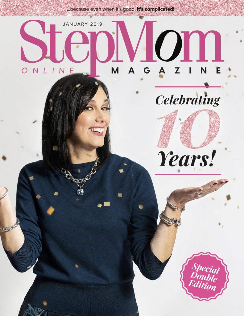 Stepmom Magazine Brenda Ockun