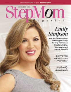 December 2018 Stepmom Emily Simpson