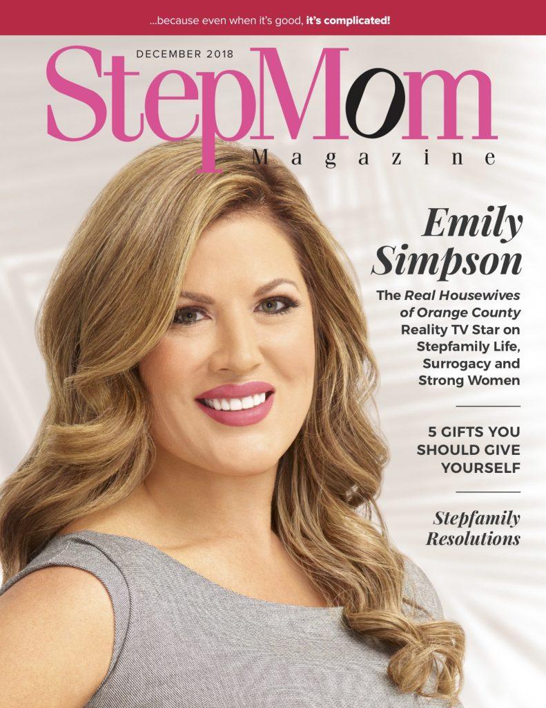 December 2018 Stepmom Emily Simpson