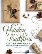 Holiday Traditions StepMom