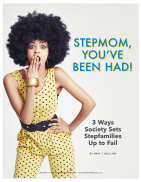 Stereotype Stepmom