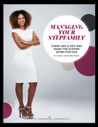 Stepfamily Management