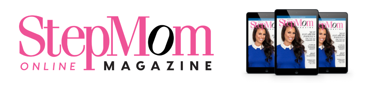 StepMom Magazine