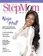 April 2019 StepMom Magazine